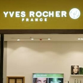 YVES ROCHER - YAS MALL
