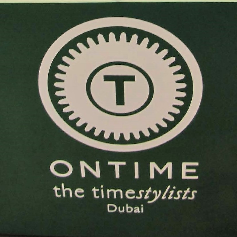 ON TIME - DUBAI FESTIVAL CITY