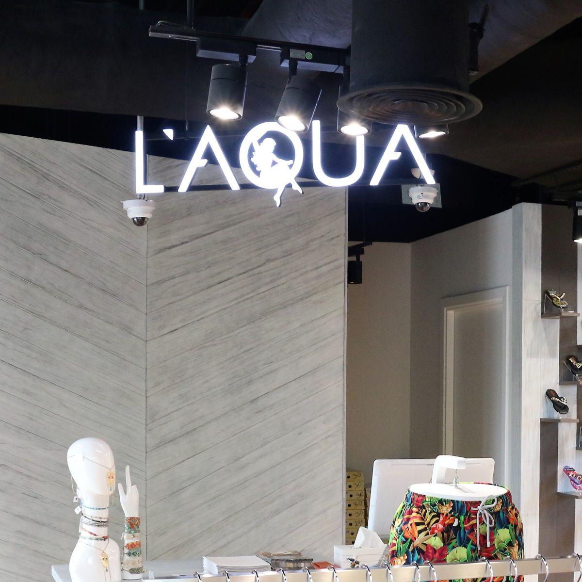 L'AQUA - LAMER
