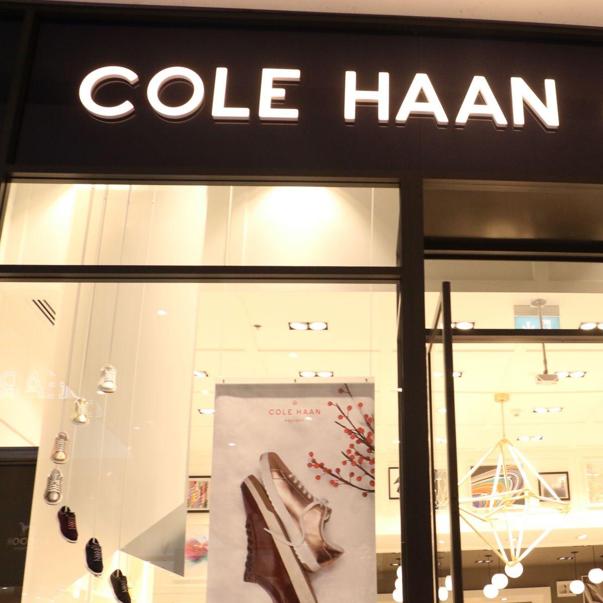 COLE HANN - DUBAI MALL