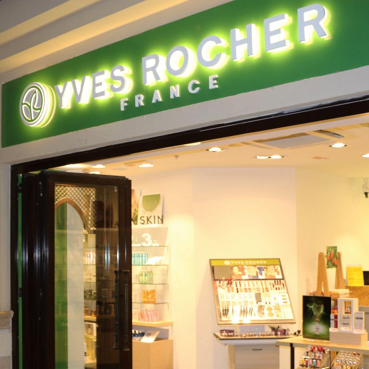 YVES ROCHER - SOUK EL BAHAR
